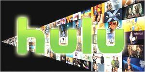 Huluのサービス