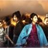 韓国ドラマ『剣と花』のキャストや最終回のあらすじは? ※動画アリ