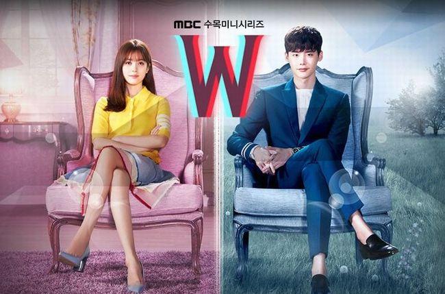 W-君と僕の世界 韓国ドラマ